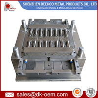 Custom injection moulded plastic parts/plastic injection moulding