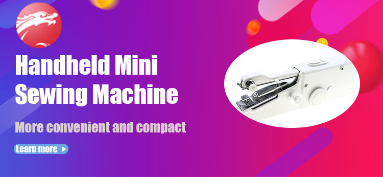 Low Price Household Electric Mini Sewing Machine Parts