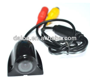 Wide veiw universal car camera with CCD /CMOS /Car camera