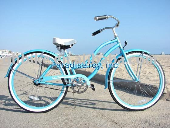26 Inch Classical Pass Ce Women Beach Cruiser Lady Bicycle - Buy Schwinn  Cruiser Bikes,26