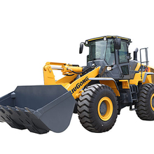LIUGONG machinery CLG856 ราคา liugong loader