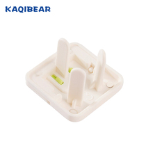New arrival baby safety product electrical plug waterproof socket cover