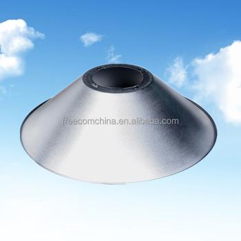 Aluminum alloy round led high bay lamp shade reflector buy led aluminum alloy round led high bay lamp shade reflector audiocablefo