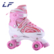 Custom Adjustable 4 Wheel Roller Skates