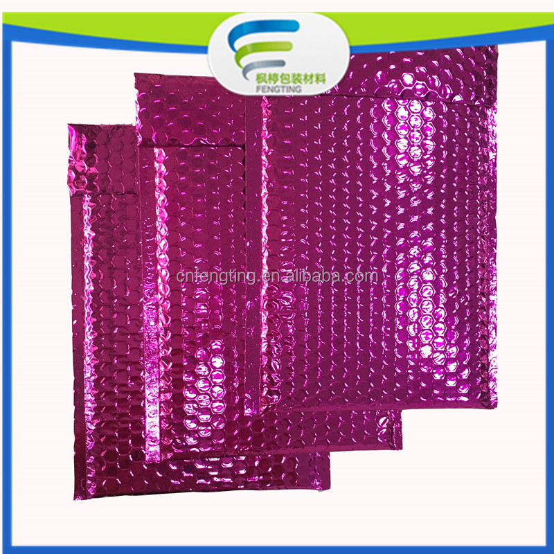 Poly,Co-extruded polythene film,Plastic Material pink poly mailer
