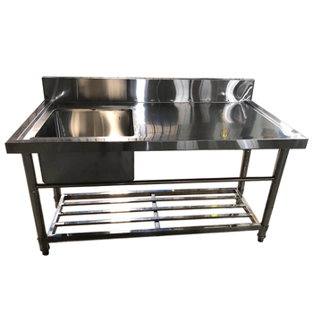 Prime Excellent Quality 304 Grade Stainless Steel Table Top Kitchen Sinks With Work Table Buy High Quality Kitchen Sink Kitchen Sink 304 Stainless Home Interior And Landscaping Palasignezvosmurscom