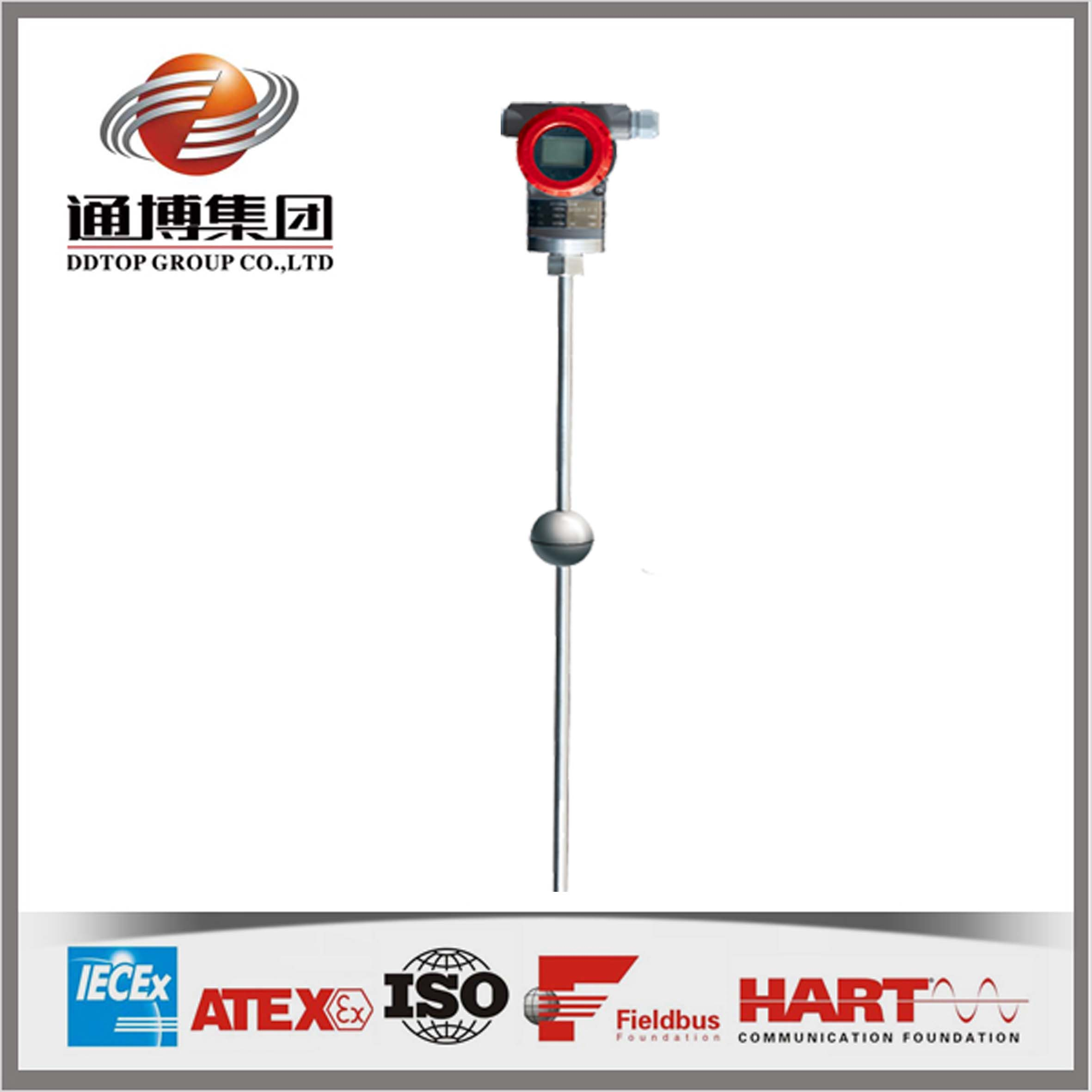MLT water tank level sensor wireless