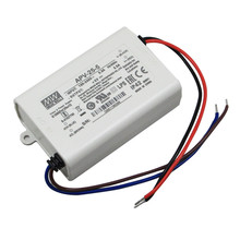 Original Mean Well APV-25-12 25W LED Driver 12V 2A
