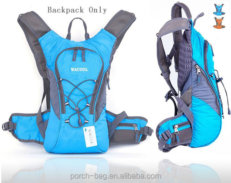 wholesale camelback hydration Pack with 1.5 L Water Bladder hydration backpack for Cycling Running Walking Hiking