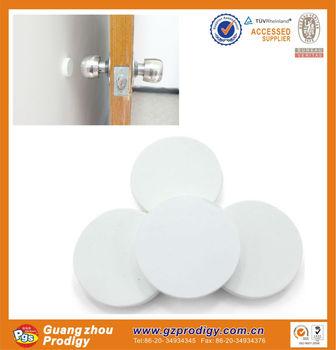 Wall Door Bumper Pads/pvc Wall Bumper Door Stop