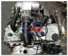 hot selling Wholesale 4 cylinder durable used engine, 3RZ diesel engine, 3RZ engine