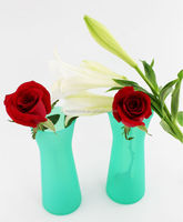 Great Design silicone decoration vase