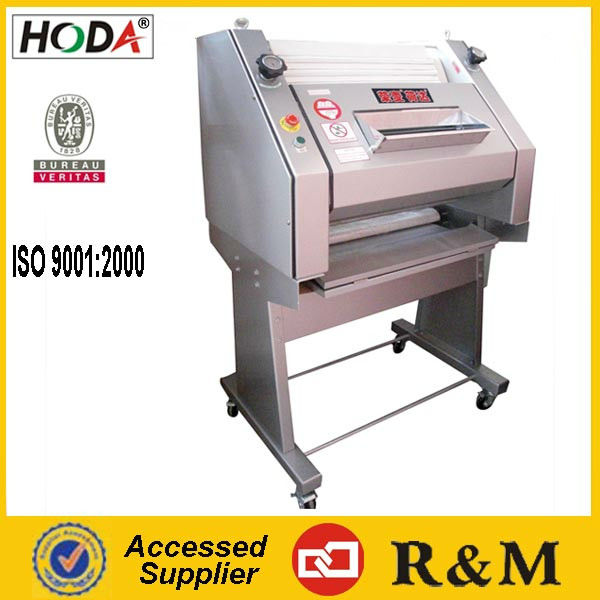 French Baguette Bread Flour Moulder