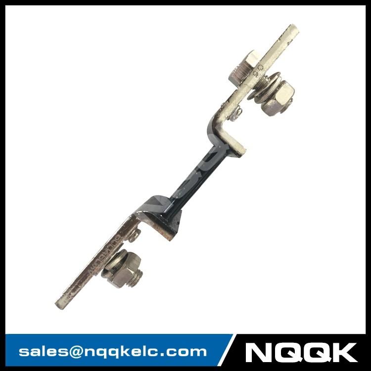 3 NQQK 600A 50mV DC Electric current Shunt Resistors.JPG
