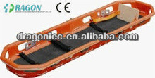 DW-BS002 2013 Basket stretcher stainless stair stretcher rescue four foldingvibrational stretcher