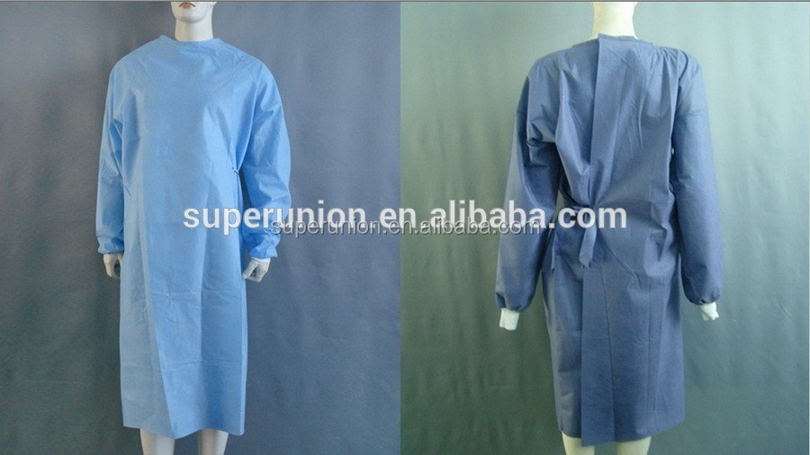 Fold Sterile Surgical Gown Wholesale, Sterilizer Suppliers - Alibaba