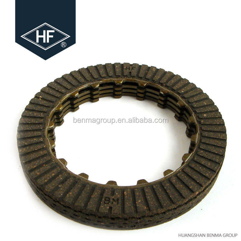 Rubber CD70 C70 Motorcycle Clutch Plate Cheap Price
