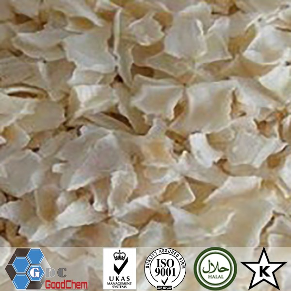 Food Grade Dehydrated White Onion Flake