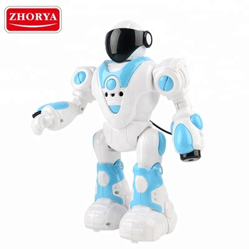 Zhorya dancing programmable gesture control robot toy intelligent for kids