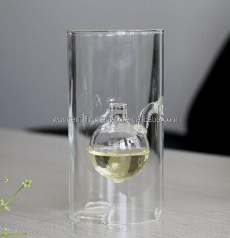 Floating Oil Lamps Glass Oil Lamp Chimney Oil Lamp Glass