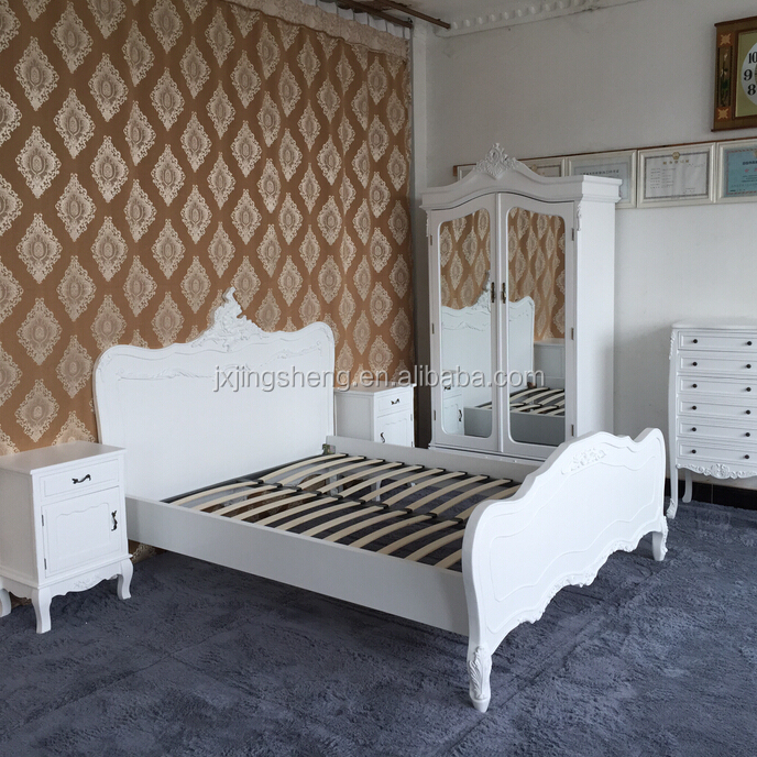 Luxury French Style Bedroom Furniture Set Luxury French Style Bedroom Furniture Set Suppliers And Manufacturers At Alibaba Com