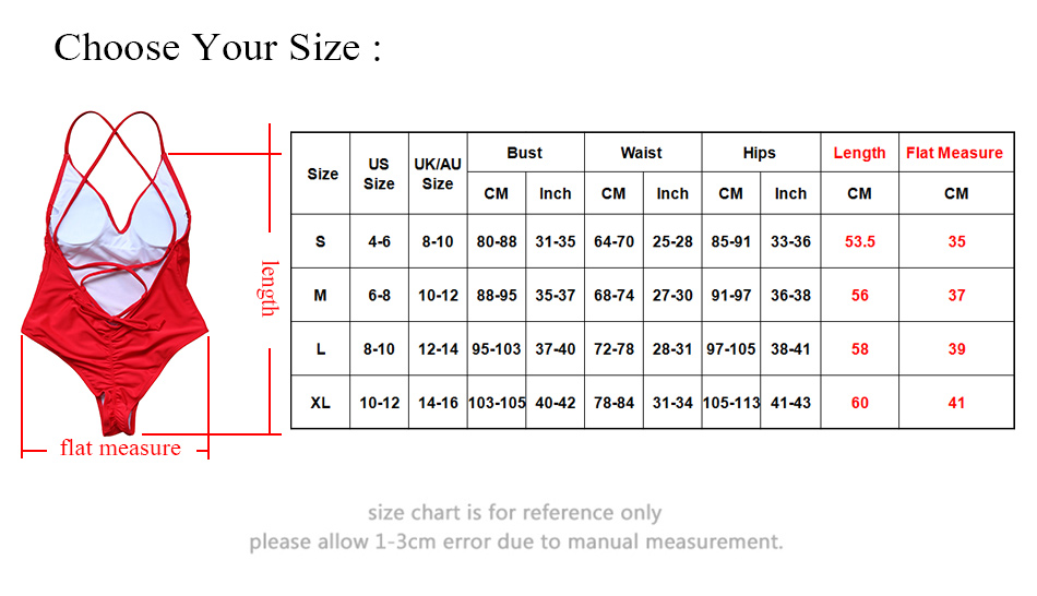 RXRXCOCO One Pieces Swimsuits Women 2019 Solid Swimwear Female Padded Bathing Suit Halter Bandage Swimming Suit Sexy Beachwear