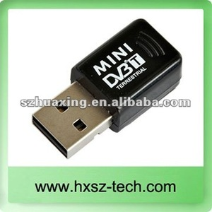 DVB-T MPEG4 USB TV Tuner,Digital TV Tuner