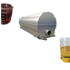 diesel distillation equipment