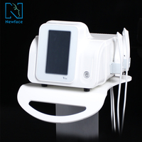 NEWFACE nv-v500 Portable Micro Needle Fractional Thermagic RF Facial thermag face lift machine for sale