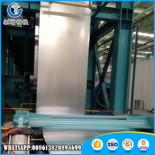 Caliente bobina de acero galvanizado de acero precio por - Acero galvanizado precio ...