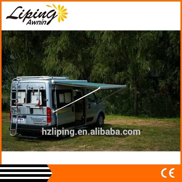 Hot selling fox wing awning,caravan awning tent,motorcycle awning