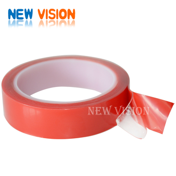 3m Distributors Double Coated Clear Acrylic Foam Tape - Buy Clear Acrylic  Foam Tape,Clear Acrylic Foam Tape,Clear Acrylic Foam Tape Product on