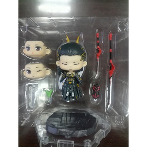 Customize Vinyl PVC Action Figure Collectibles Toys Factory