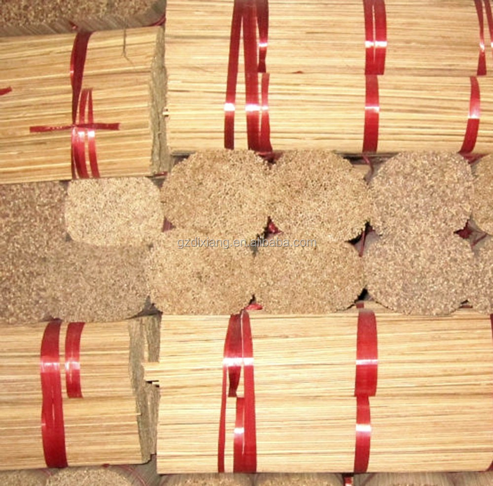 "factory direct sale 8"" Bambo sticks for Raw Incense Grade A/round bamboo sticks agarbatti"