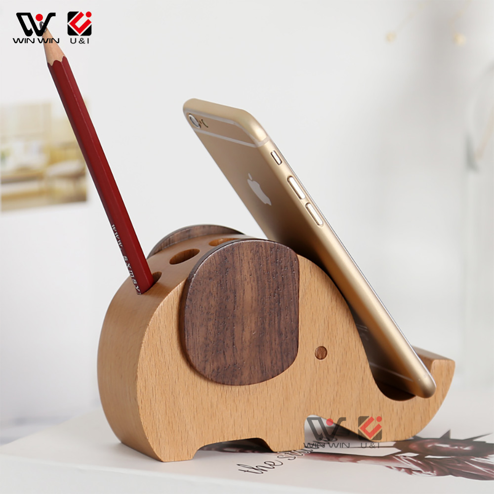 Wholesale Cheap Fashion Beautiful Wooden Pendant Accessories DIY