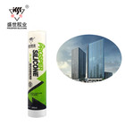 Prosper silicone sealant raw material waterproof/sealant products/buy rtv