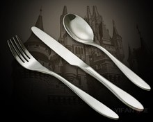 German flatware set , high quality stainless steel cutlery ,luxury cutlery