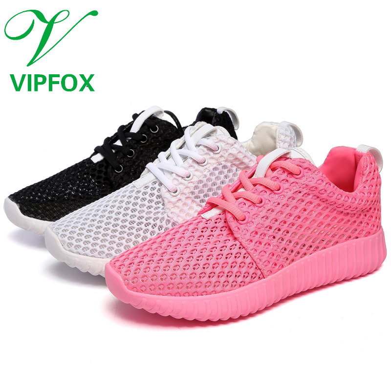 2017 Summer coconut shoes female casual breathable sports shoes running nets shoes women
