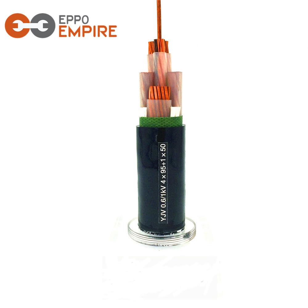 Finden Sie Hohe Qualität Elektrisches Kabel 2x10mm2 Hersteller und ...