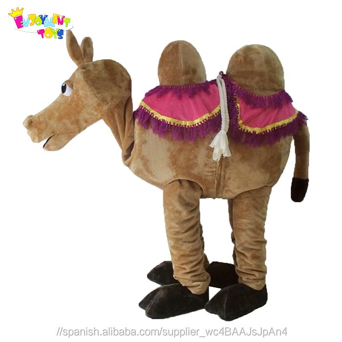Disfrute CE camello mascota traje adulto ff968222fa6