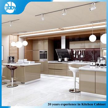 Wooden Kitchen Set Air Vent For Kitchen Cabinet