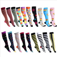 womans girl Over Knee High compression socks stockings