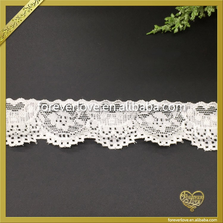 Wholesale Bridal Guipure Stretch Lace Trim For Underwear Fll-042 ...