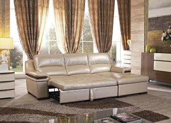 S134 Simple Design Sleeper Leather Sofa Set Buying From China Online - Buy  Leather Sofa,Sleeper Sofa,Buy Furniture From China Online Product on ...