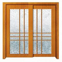 modern main door designs vietnam wholesale sliding glass door price