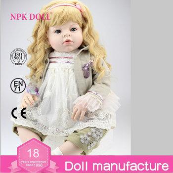 bambola grande