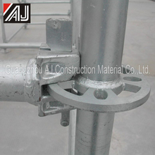 Factory price wholesale ringlock scaffolding to buy