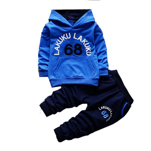 2019 cheap clothes wholesale imported baby boy children's clothing set