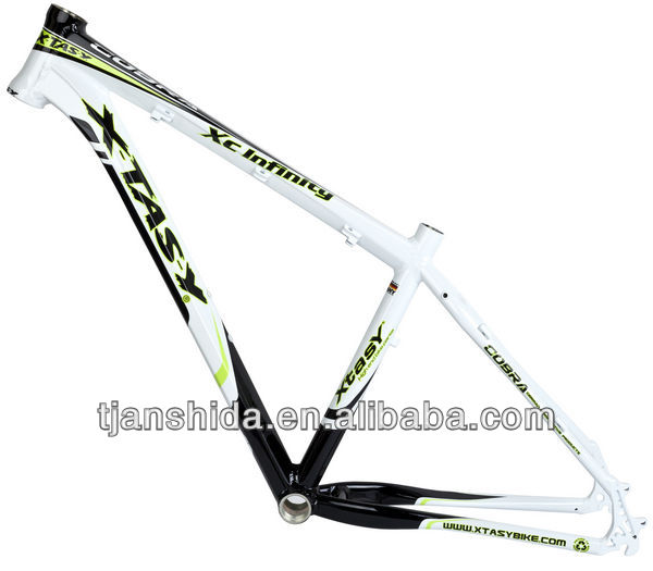 Alloy 6061 China Bicycle Frames On Sale - Buy China Bicycle Frames ...
