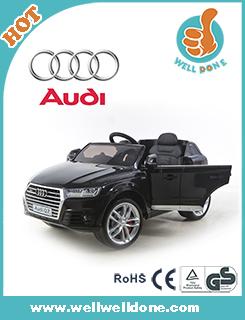 Mercedes G63 Licenciado Crianças Passeio Em Carro de Brinquedo carro elétrico para as crianças